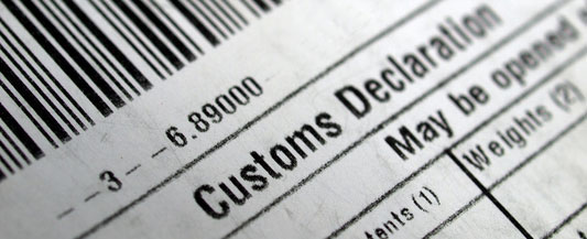 custom-declaration