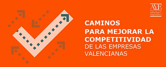 mejora de la competitividad