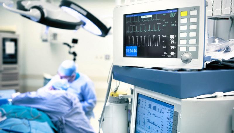 Aparatos médicos y quirúrgicos