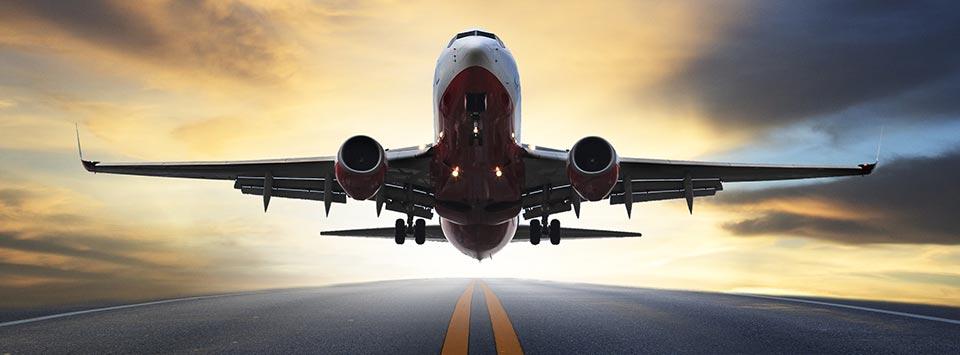 Certificaciones Aeroespacial