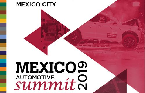 Mexico Automotive Summit